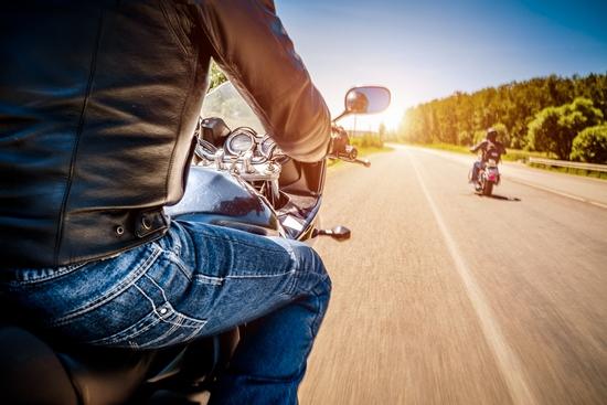 Direção defensiva para motociclistas é essencial